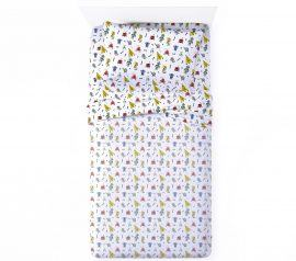 robot kids sheets
