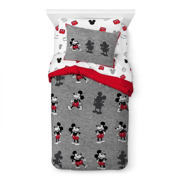 Micky Mouse bedding for kids