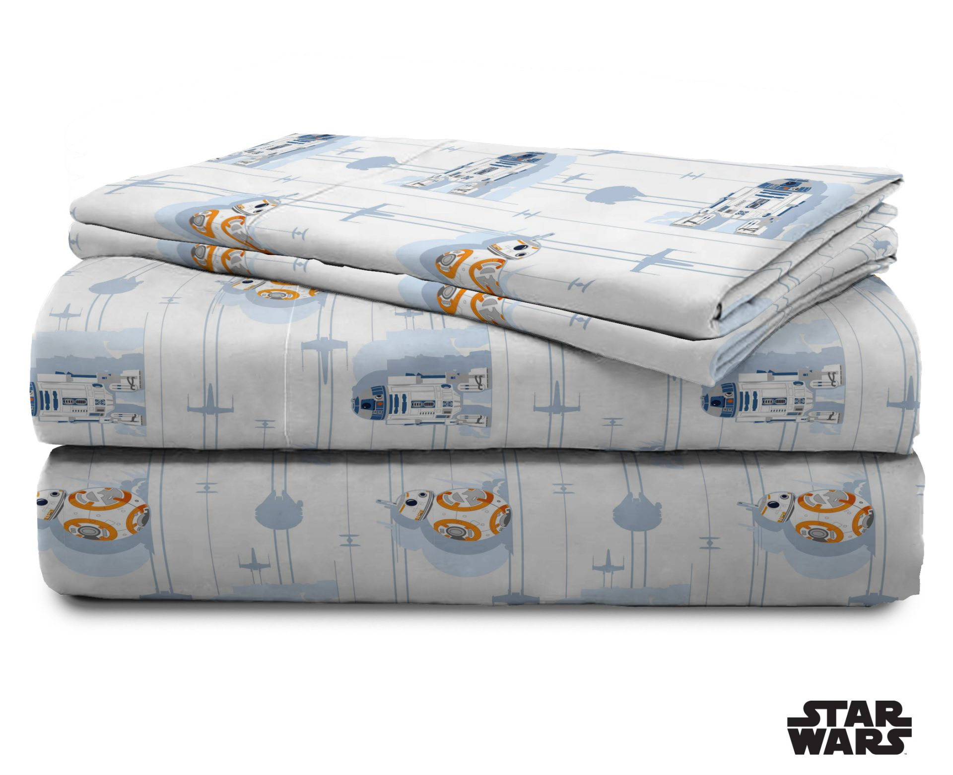 <em>Star Wars™</em> Droids Sheet Set