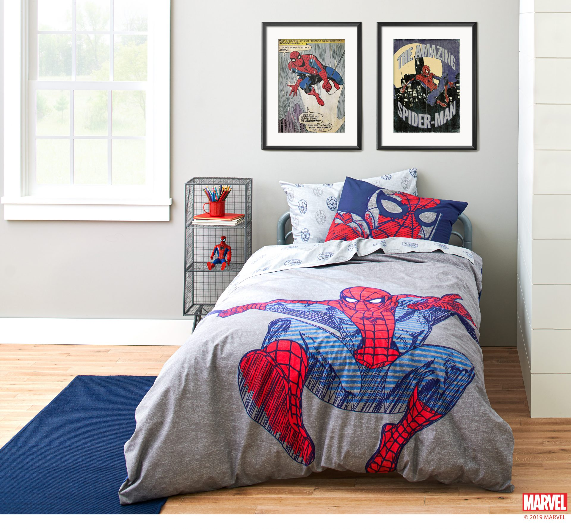 Marvel's Spider-Man™ Duvet Set