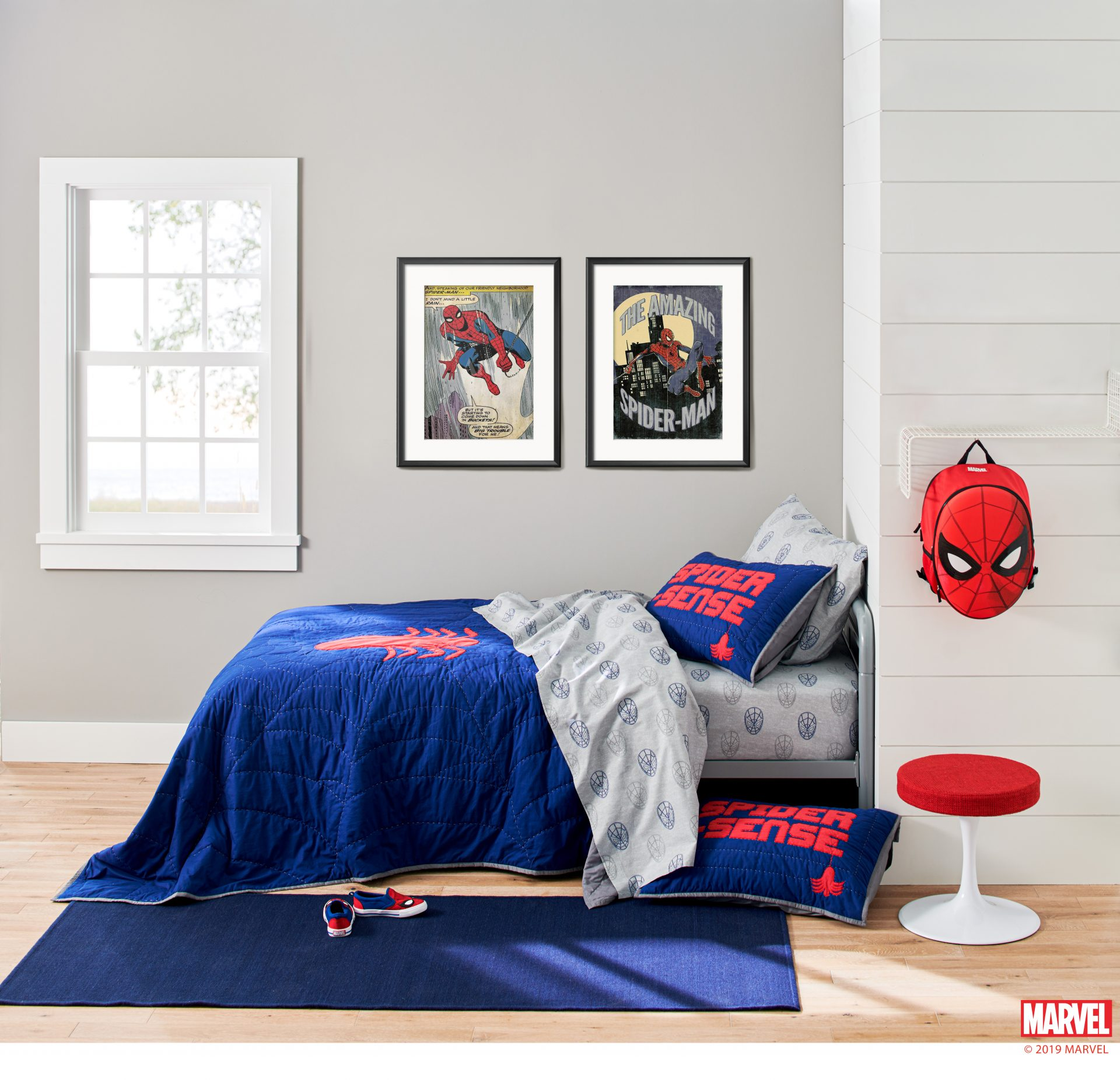 Marvel's Spider-Man™ Quilt