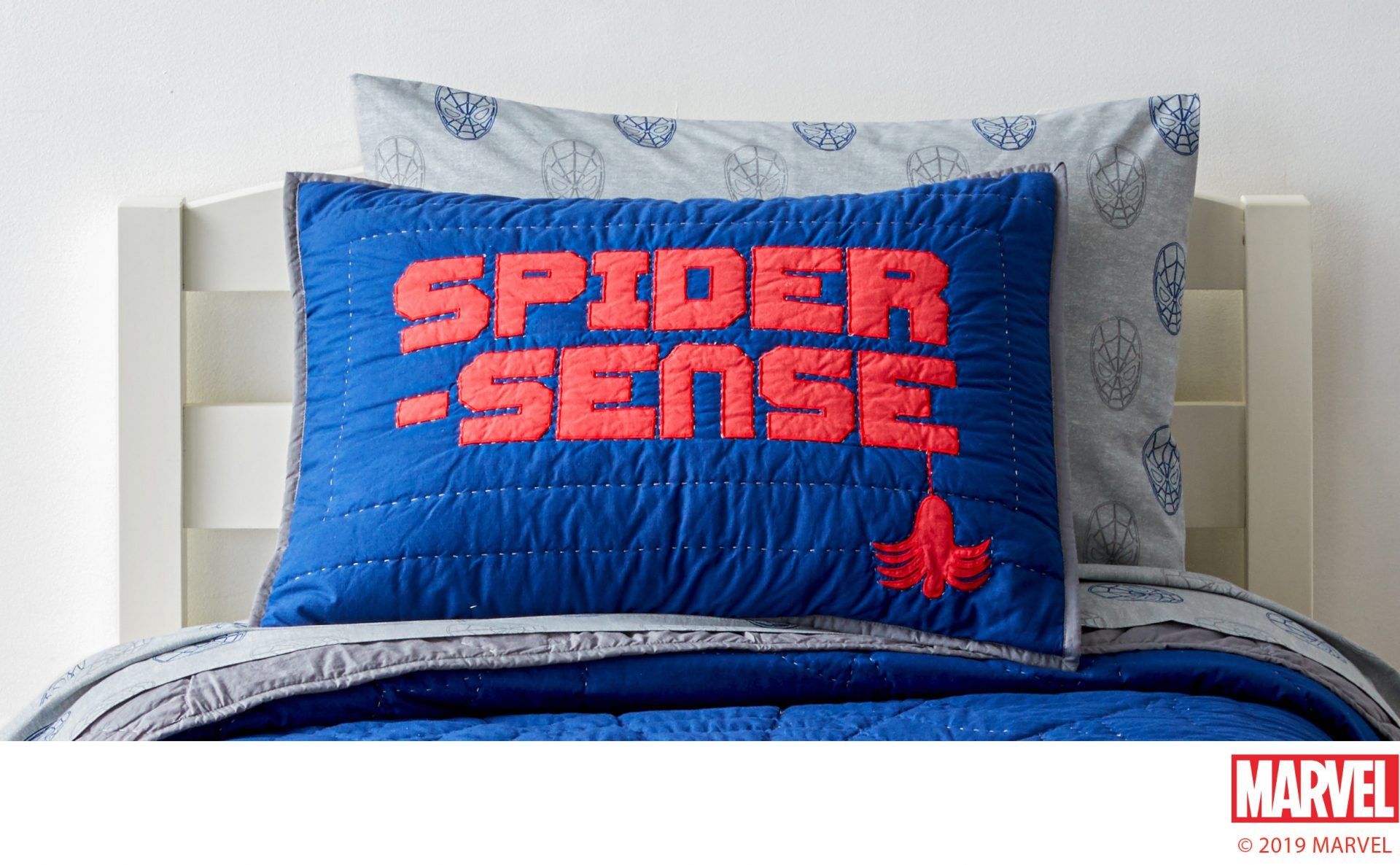 Marvel's Spider-Man™ Quilted Sham